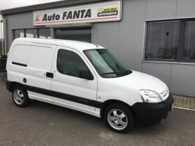 Citroen Berlingo 1,4i